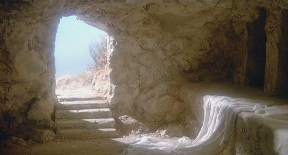 Image of Empty Tomb