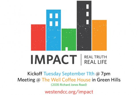 Impact at the Well in Nashville