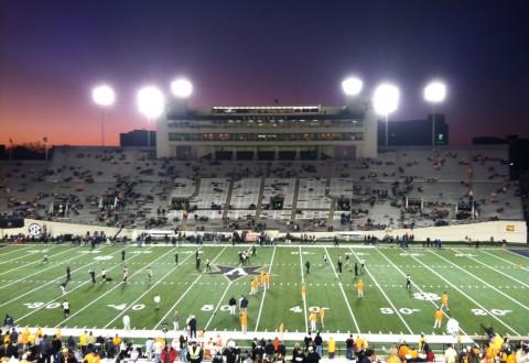 Vanderbilt/UT Game