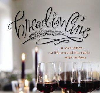 Bread and Wine Cover