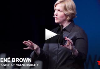 Brene Brown Ted Talk